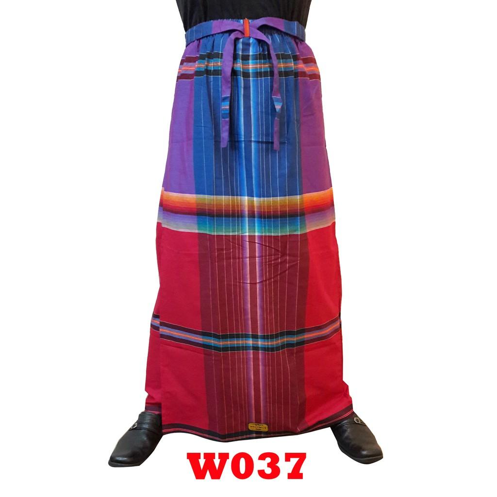 Celana Sarung Wadimor W037
