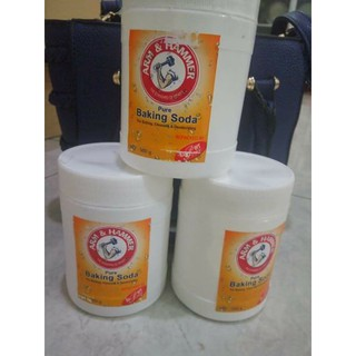 BAKING SODA ARM & HAMMER 500g