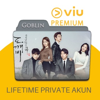 LIFETIME VIU AUTORENEWAL PRIVATE PREMIUM AKUN
