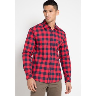 Cottonology Scarlet Shirt