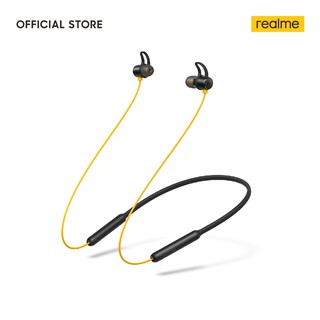 realme Buds Wireless [Bluetooth 5.0]