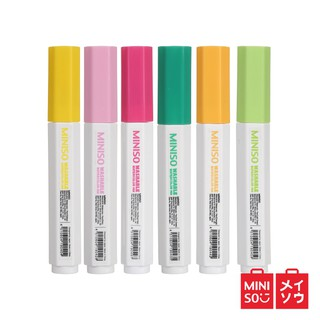 Miniso Official Water-based Shake Pen