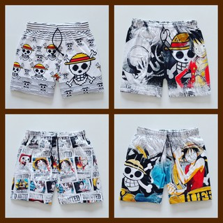ONE PIECE - SURFINCLO BOXER RADER 211W AUTHENTIC+ | BOXER BX BASIC ELEMENT | RENANG MOTIF KEREN