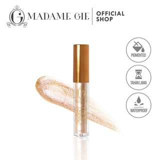 Madame Gie Beauty Blink Fame - MakeUp Eyeshadow Liquid