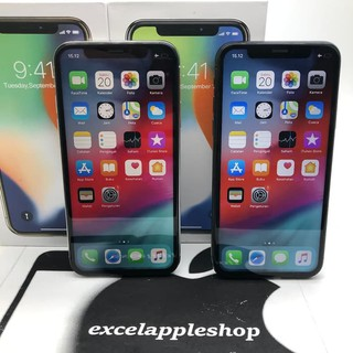 iphone X ten 64gb second fullset Normal Ex Inter