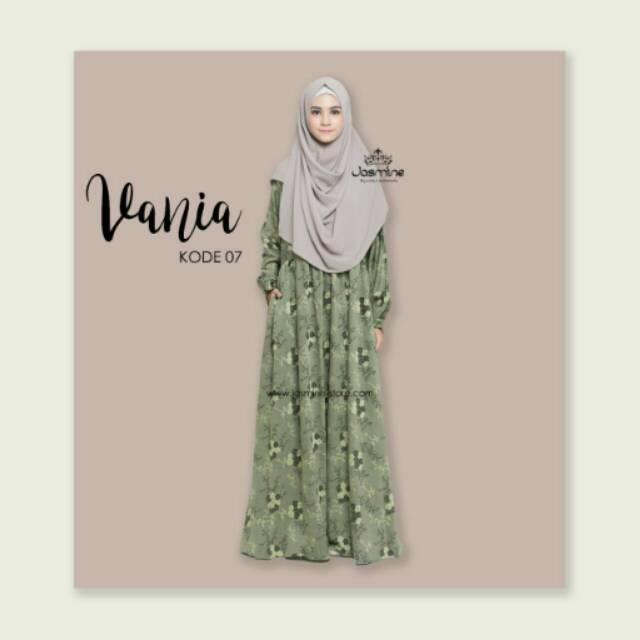 VANIA DRESS 07
