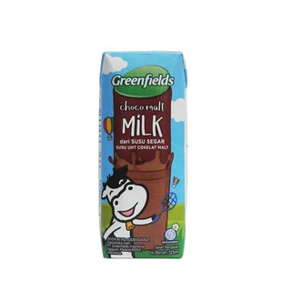 Greenfields Choco Malt 125ml