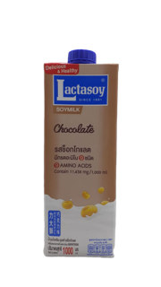 Lactasoy Chocolate 1L