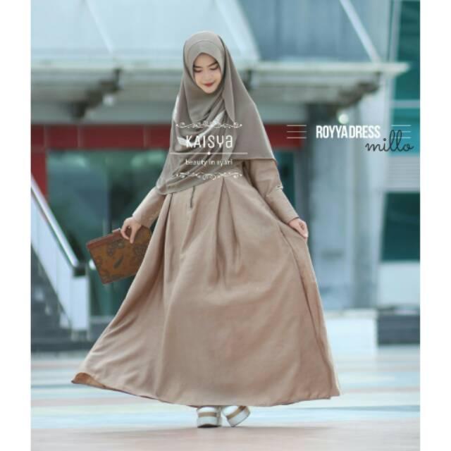Royya dress by kaisya MILO