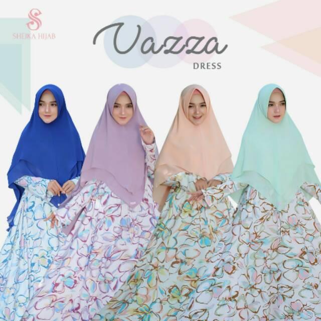 Vazza dress
