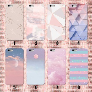 {MC31} Hardcase Full Print 3D Pastel All Type