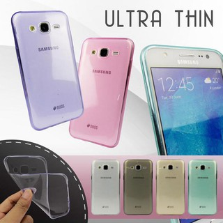 SINTAYAMA SOFTCASE ULTRATHIN SAMSUNG GALAXY NOTE 2 | 3 | 4 | 5 , S4 S8, ON 7, C9 | C9 PRO, E4 E7