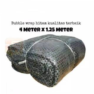 Bubble Wrap uk 4 Meter x 125 cm (5 M Persegi)