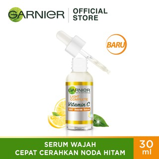 Garnier Light Complete Booster Serum