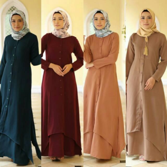 Naya Dress HL
