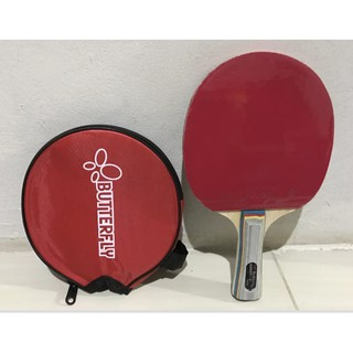 Buterfly PingPong Bat - Bet Tenis Meja Ping pong Tennis Butterfly Bad