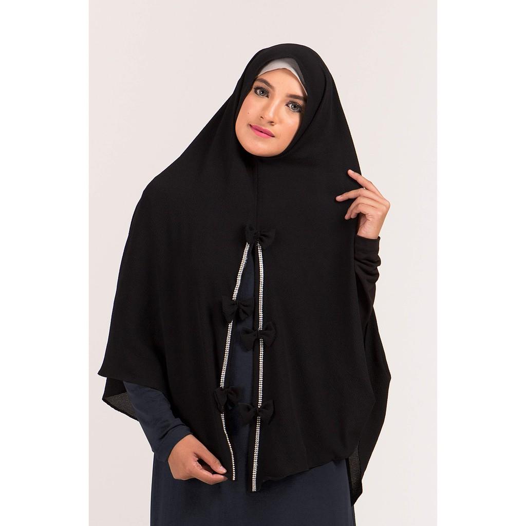Promo | Gareu Hijab / Jilbab Bergo Muslimah Wanita – GRS 9606 Fashion|Murah |Diskon