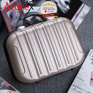 Tas Travel / Tas Make Up Kotak Kosmetik 14
