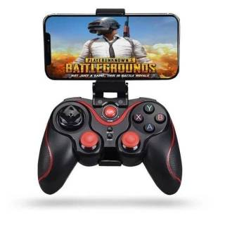Gamepad Bluetooth Controller For Android Terios S3 With Holder