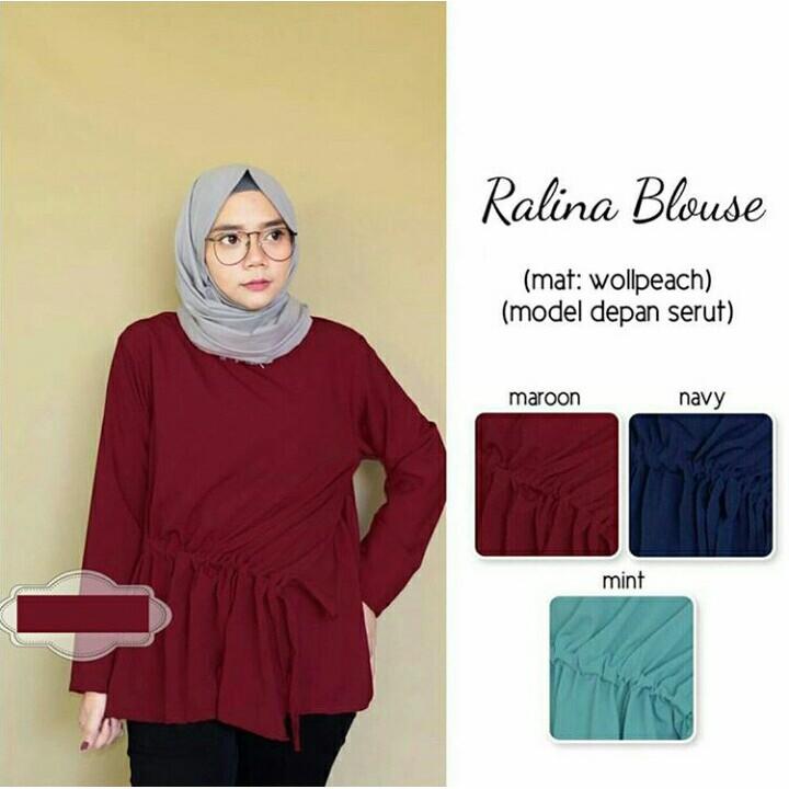ralina blouse
