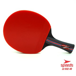 bet / bad / bat tenis meja / pingpong tennis Speeds 032-40 5pc=1.3kg