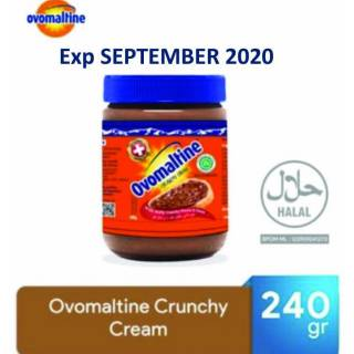 OVOMALTINE 240gr ed SEPTEMBER 2020 PROMO!!!NEW!!