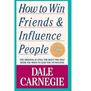 paling l▪ How to Win Friends and Influence People by Dale Carnegie paling l▪