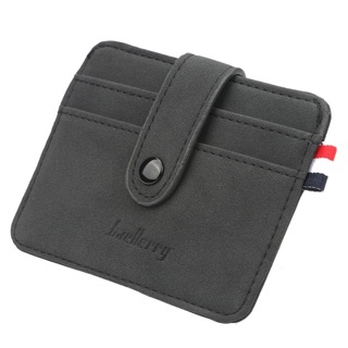 K888 - Baellerry Card Holder Import - 5 Slot Kartu - Dompet Kartu Kulit