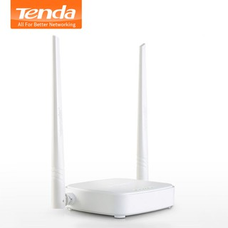 Tenda N301 Wireless Router N300