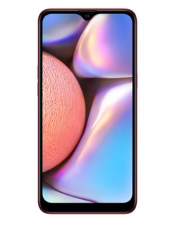 Samsung Galaxy A10s 2GB / 32GB - Red