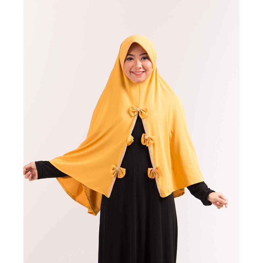 Promo | Gareu Hijab / Jilbab Bergo Muslimah Wanita – GUM 4722 Fashion|Murah |Diskon