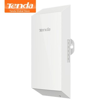 TENDA O1 500m Outdoor Point To Point CPE - TENDA 01 Wireless Router