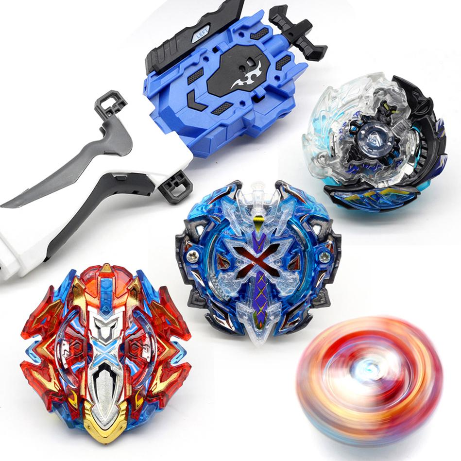 Beyblade Burst Launcher Configurable Handle18models Beyblade Toys