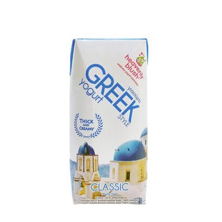 Heavenly Blush Greek Classic 200ml
