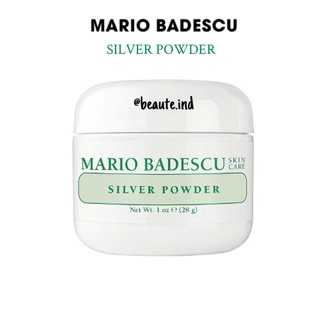 Mario Badescu Silver Powder SHARE