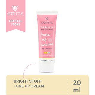 Emina Bright Stuff Tone Up Cream