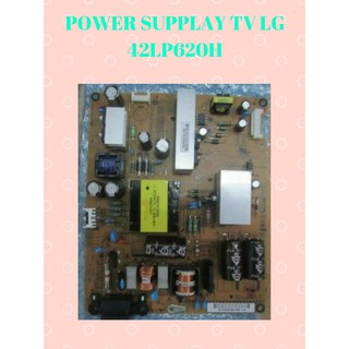 POWER SUPPLAY TV LED 42 INCH LG 42LP620H