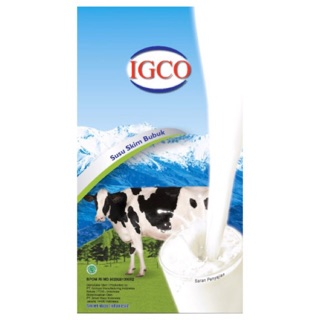 Susu Kolostrum IGCO Exp 2021! NEW COVER PROMO DESEMBER!! January Normal kembali!
