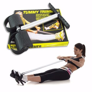 BEST PRICE !!! Tummy Trimmer Pelangsing Tubuh , Import Quality.tummy,alat sit up,alat gym,fitness