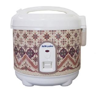 Miyako PSG 607 Rice Cooker 0.6L Cook Only