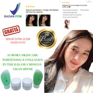 3x CREAM PEMUTIH GLOWING