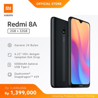 Xiaomi Redmi 8A 2/32GB