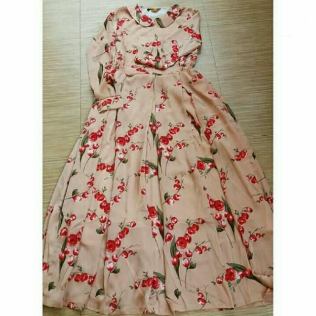 Sabrina Dress by fattahul khasanah