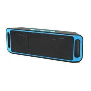 Speaker Bluetooth MEGABASS STEREO A2DP