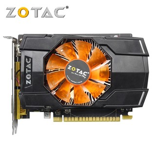 graphics cards ZOTAC Video Card GeForce GTX 750 Ti 1GB 128Bit GDDR5 1GD5 Graphics Cards for nVIDIA