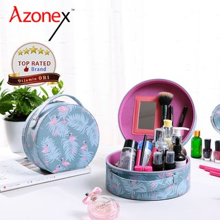 Tas Travel Tas Make Up Tempat Make Up - BCRO Azonex
