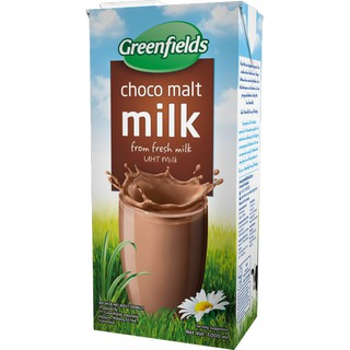 Greenfields Choco Malt 1000ml