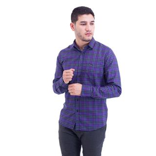 Cottonology Chore Blue Shirt