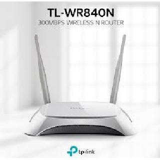 TP-LINK TL-WR840N 300Mbps Wireless Router TP-LINK