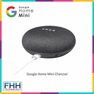 Google Home Mini Charcoal Ready Stock Asli dari Bestbuy.com